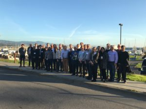 """Impressions from the """"Challenges in Ubiquitin and Autophagy Research"""" meeting in the Bay area"""